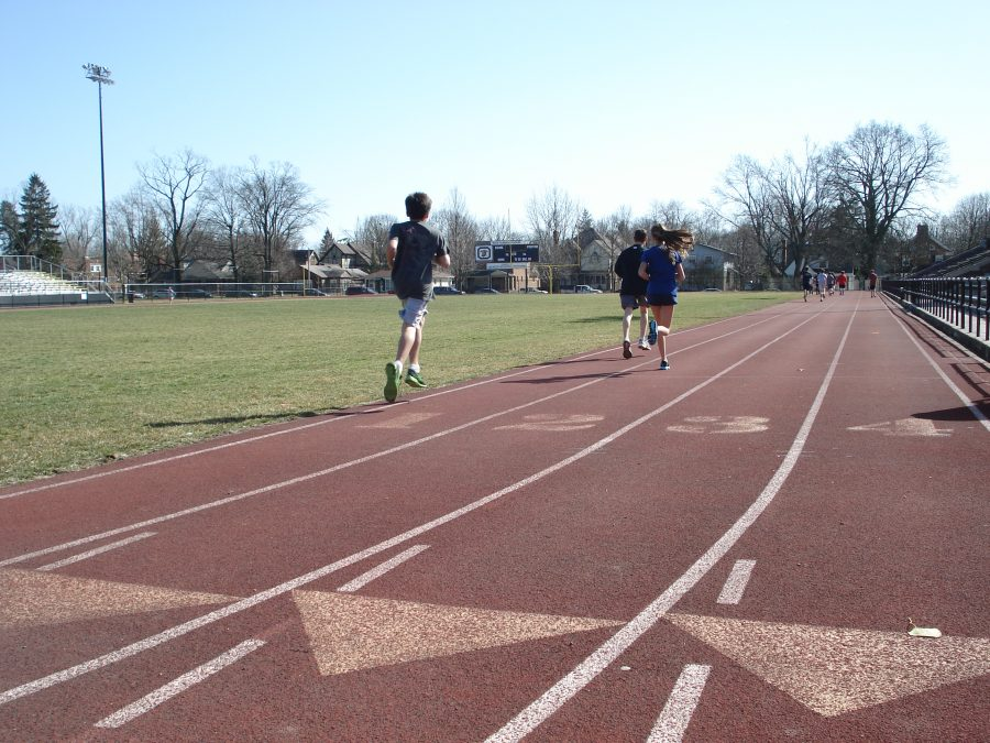 Both Senior and Junior high kids hit the ground running this 2012 season. The Senior and Junior high season officially started on March 5th.