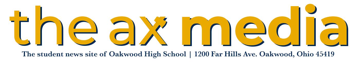 The Student News Media Site of Oakwood High School